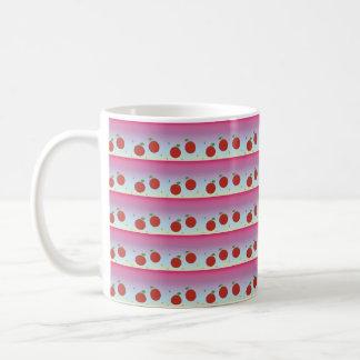 Apples Classic White Coffee Mug