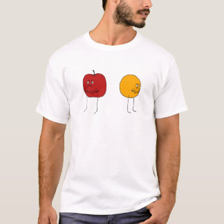 Apples&Oranges T-Shirt
