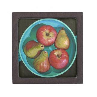 Apples Premium Gift Boxes