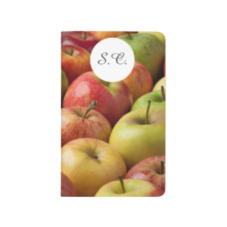 Apples - Ripe & Colorful Journal
