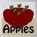 Apples Series 2 Print
