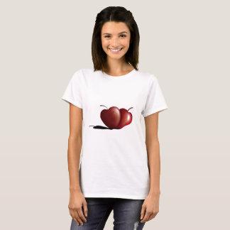 """""""Apples"""" T-shirt for Women"""