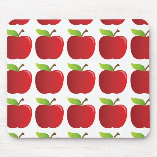 Apples to Apples Mouse Pad