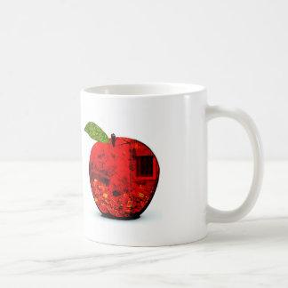 Apples today mug