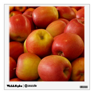 Apples Wall Decal