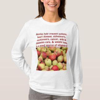 apples womens hoodie