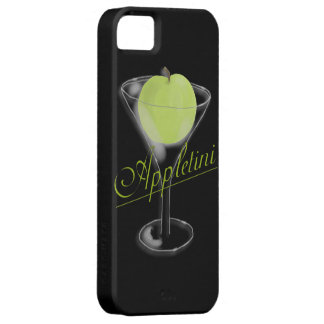 Appletini Green Apple iPhone Case