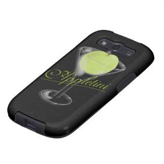 Appletini Green Apple Samsung Galaxy Case Samsung Galaxy S3 Case