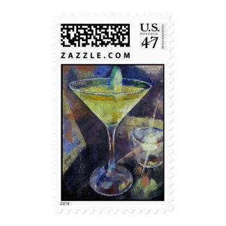 Appletini Stamp