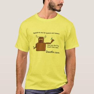 Appletini Steer T-Shirt