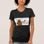 Appletini Steer T-shirts