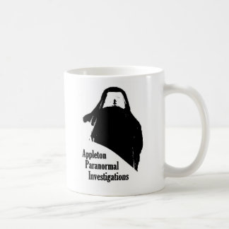 Appleton Paranormal Coffee Mug