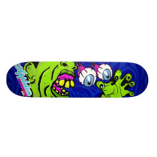 Appleton Zombie 2 Skateboard Deck
