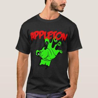 Appleton Zombie Hand T-Shirt