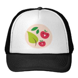 AppleTree Mesh Hat