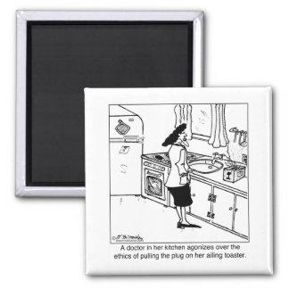 Appliance Ethics Magnet