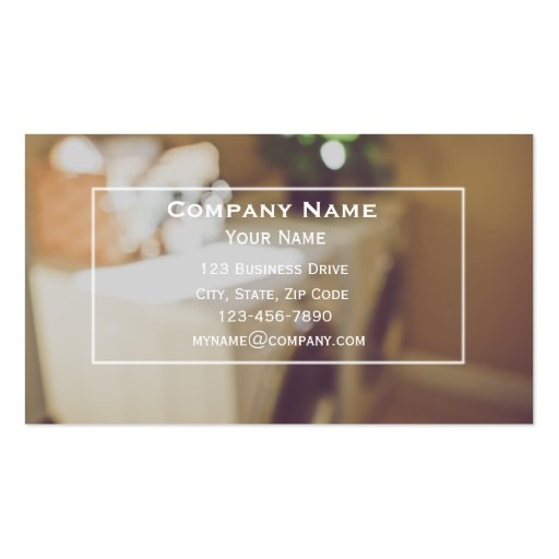 Appliance repair business card zazzle for Appliance repair business cards