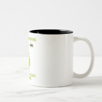 Application Developers Think Sweet Thoughts All Coffee Mugs