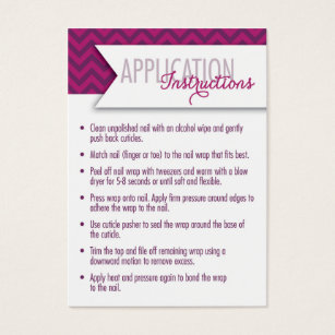 Jamberry business cards templates zazzle application instructions7 day challenge cards reheart Choice Image