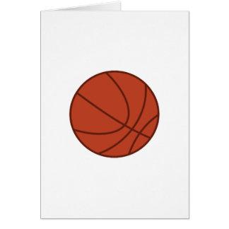 Applique Basketball Card