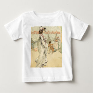 Appointment at the cafe de Tuileries 1898 Baby T-Shirt
