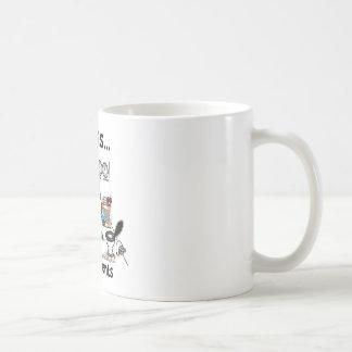 appointments coffee mug