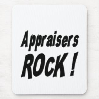 Appraisers Rock! Mousepad