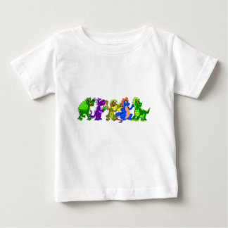 Appreciate A Dragon Day January 16 Baby T-Shirt