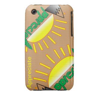 Appreciate IPhone 3G/S Case