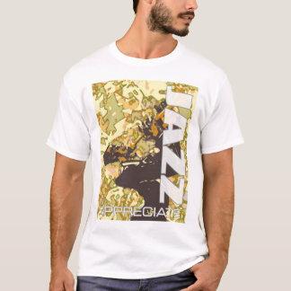 Appreciate Jazz 2 T-Shirt