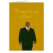 Appreciate you