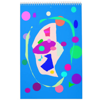 Appreciation Experience Warm Heart Humble Calendars