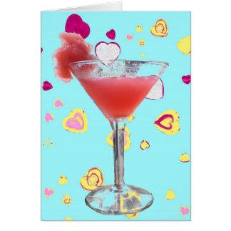 Appreciation Girlfriends and Friendship Card