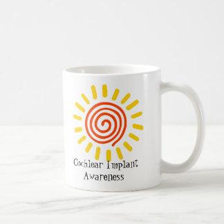 Appreciation Mug