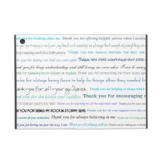 Appreciation series - Thank you dad for... iPad Mini Case