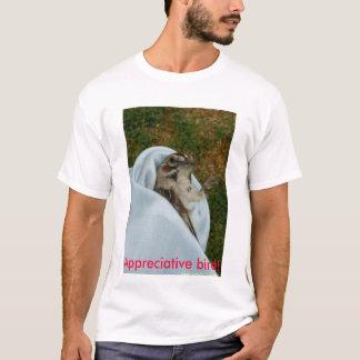Appreciative birdie T-Shirt