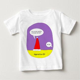 apprentice elf baby T-Shirt