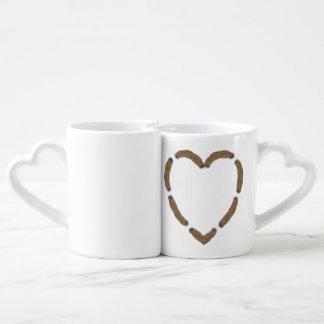 approaches coffee mug set