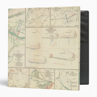 Approaches to New Orleans 3 Ring Binder