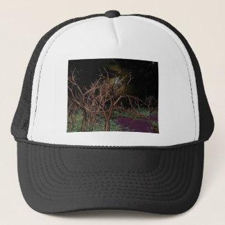 Approaching Darkness wl Trucker Hat