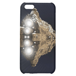 Approaching Lightspeed Case For iPhone 5C