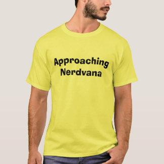 Approaching Nerdvana T-Shirt