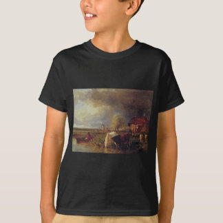 Approaching Storm by Constant Troyon T-Shirt