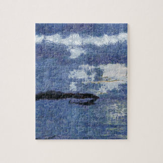 Approaching storm jigsaw puzzle