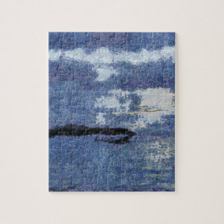 Approaching storm jigsaw puzzles