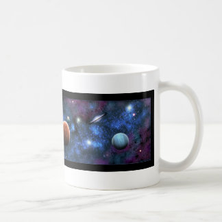 Approaching Te'Liera Coffee Mug