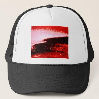Approaching Tsunami Trucker Hat