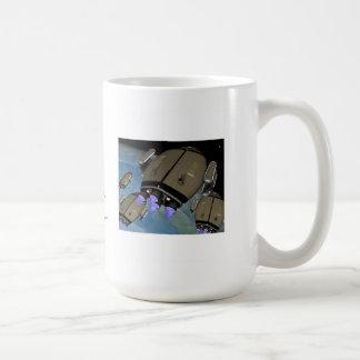 """Approaching Twilight"" Mug"