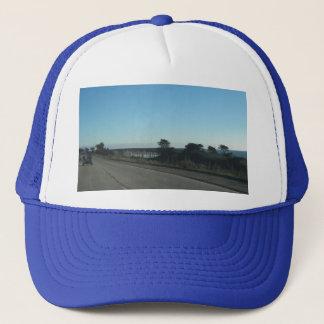 Approaching Ventura by Car on 101 Trucker Hat