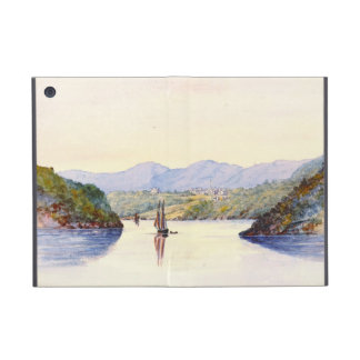 Approaching West Point New York 1846 Covers For iPad Mini